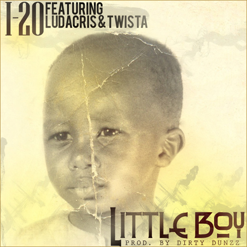 I-20 f. Ludacris & Twista – Little Boy