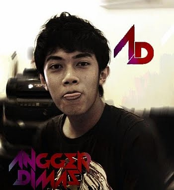 Angger Dimas feat. Luciana – Zombie (Preview)
