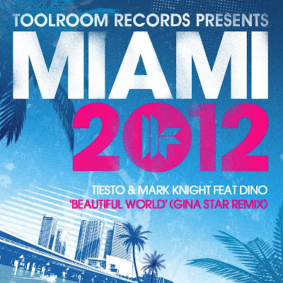 Gotye ft. Kimbra – Somebody That I Used To Know (Tiesto Remix)