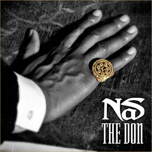 Official Video: Nas – The Don