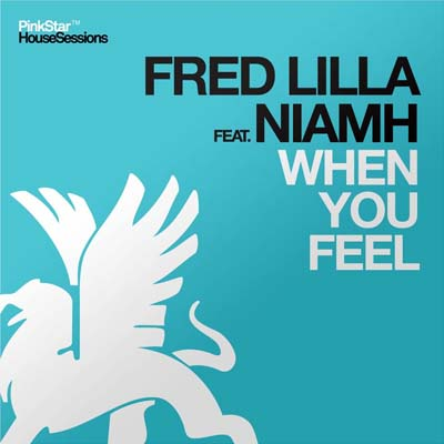 Preview: Fred Lilla feat. Niamh Collins – When You Feel (Original Mix)