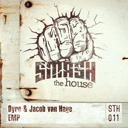 Jacob van Hage & Dyro – EMP (Original Mix)