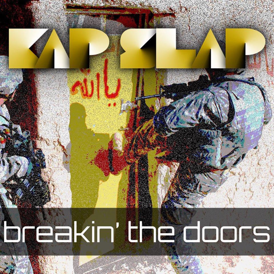 Kap Slap – Breakin' The Doors (Skrillex x Katy Perry x Zedd)