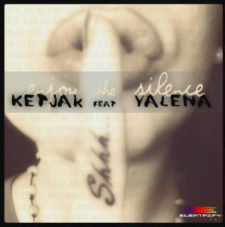 Ketjak feat Yalena – Enjoy The Silence (Original Mix + Second Touch Club Mix)