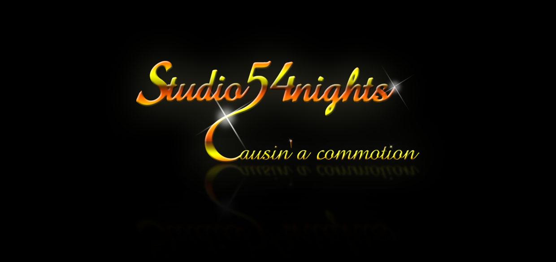 STUDIO54nights Opening Παρασκευή 16 Μαρτίου 2012