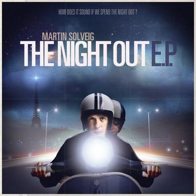 Martin Solveig – The Night Out (A-Trak vs Martin rework)