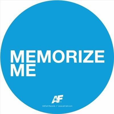 Rune RK & Databoy – Memorize Me (Audien Remix)