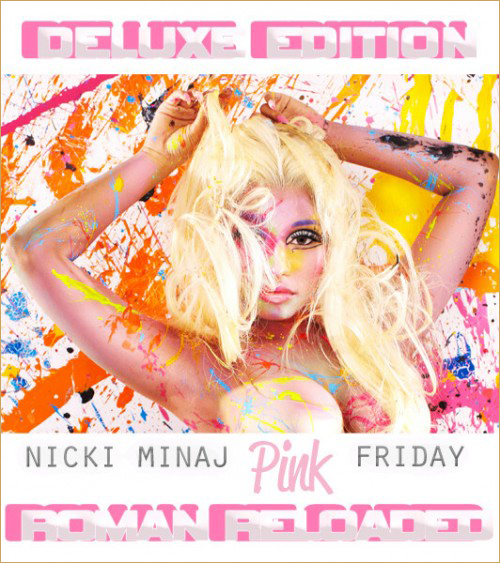Official Video: Nicki Minaj ft. 2 Chainz – Beez In The Trap