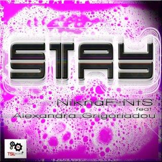 NiknaF – NtS Ft Alexandra Gregoriadou – Stay (Original Mix)