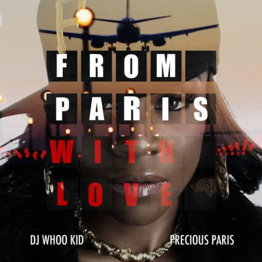 Video: Precious Paris Ft 50 Cent, Kidd Kidd & Shaun White – Do Your Thing