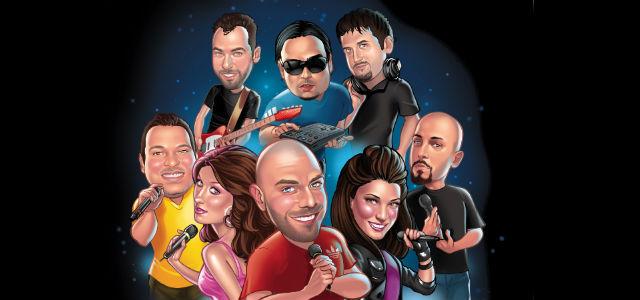 Stavento LIVE@BULLMP Radio Show – MORERADIO, Τρίτη 27/3/12, 20:00 – 22:00