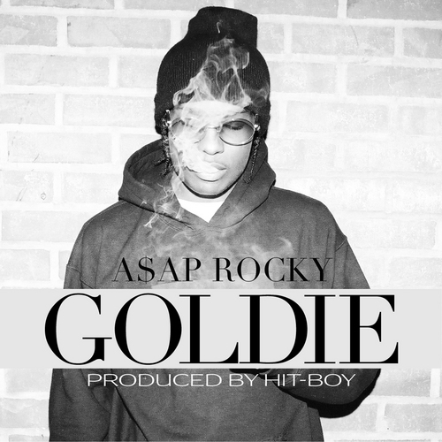 Video: ASAP Rocky – Goldie