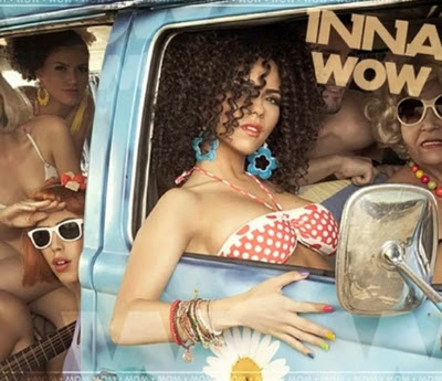 Official Video: INNA – WOW