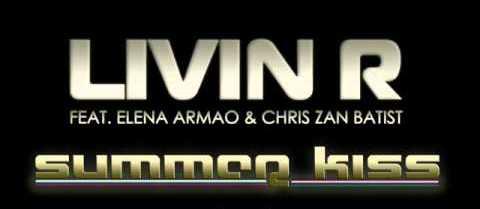 Teaser: Livin R Feat. Elena Armao – Summer Kiss