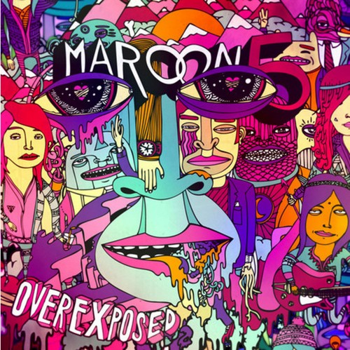 Official Video: Maroon 5 Feat. Wiz Khalifa – Payphone