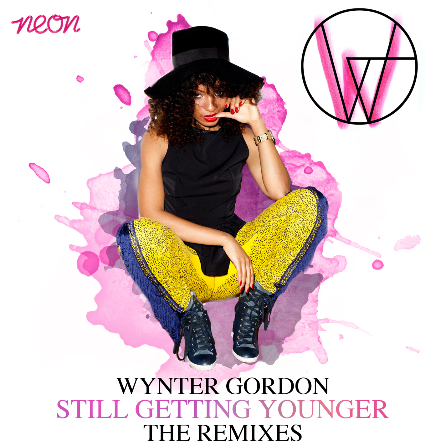Wynter Gordon – Still Getting Younger (eSQUIRE Radio Mix)