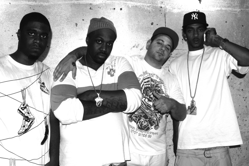 Official Video: Smoke DZA Ft Big K.R.I.T. – The Secret (prod Ski Beatz)
