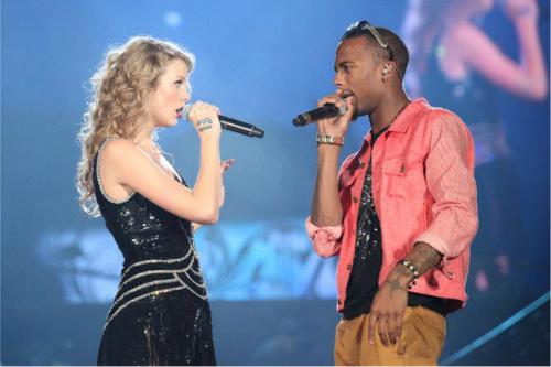 B.o.B ft. Taylor Swift – Both Of Us