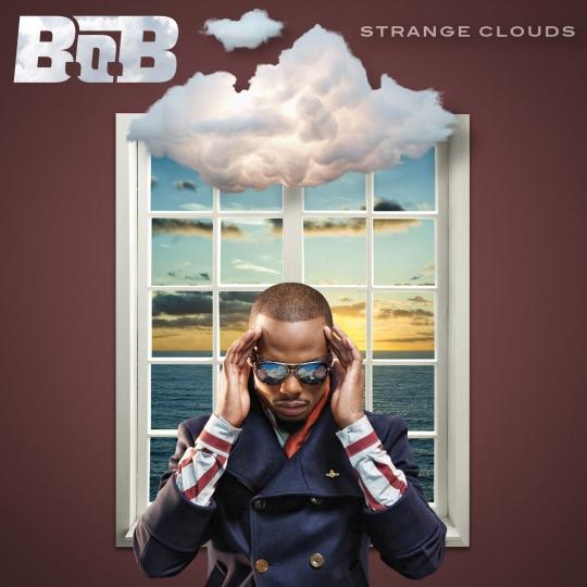 B.o.B ft. Chris Brown & T.I. – Arena
