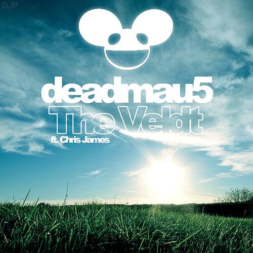 Video: deadmau5 feat. Chris James – The Veldt