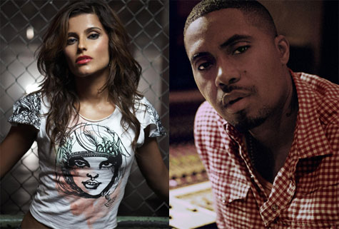 Snippet: Nelly Furtado ft. Nas – Something