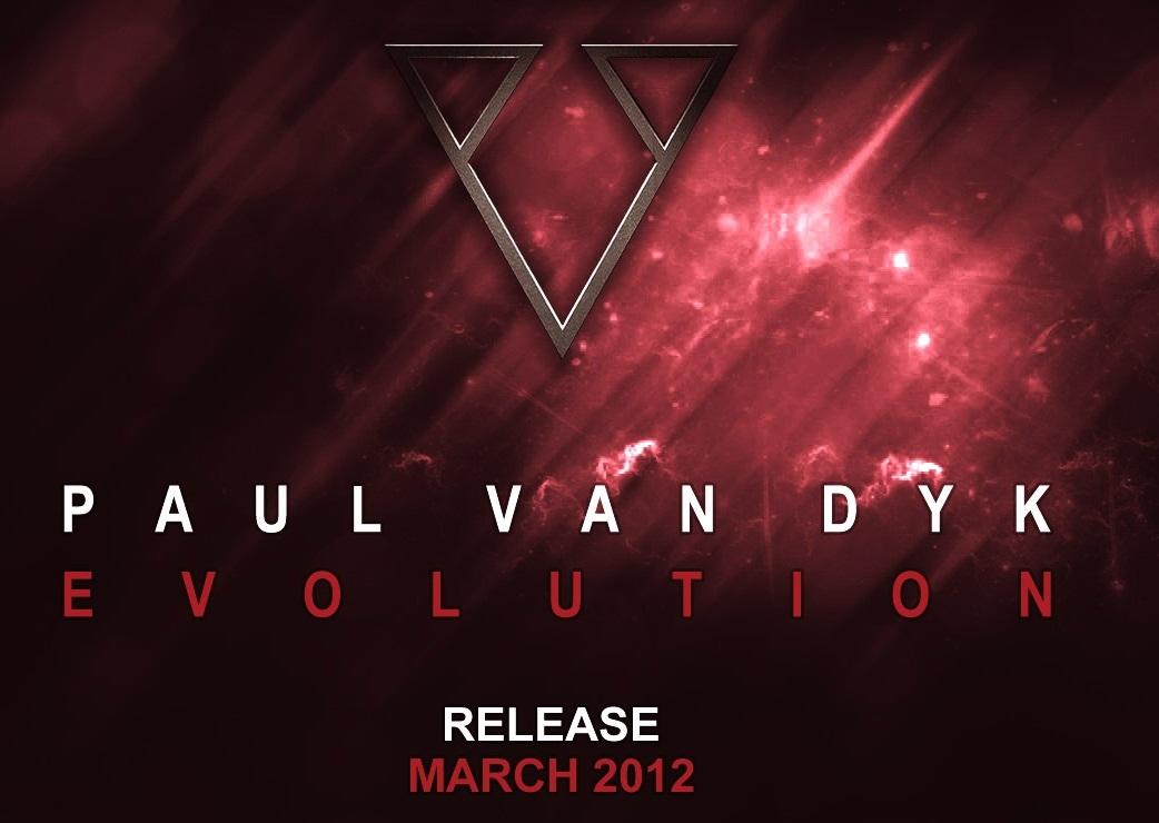 Review: Paul Van Dyk – Evolution