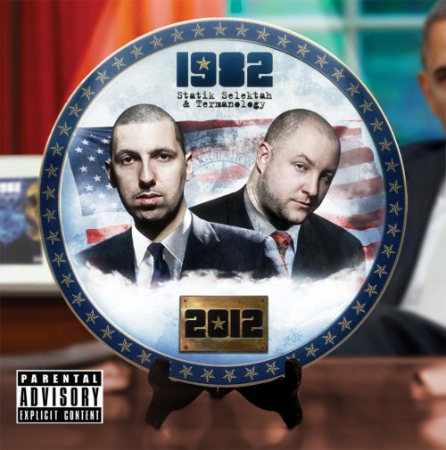 Video: 1982 (Statik Selektah & Termanology) Ft MuzikJonesDrew – Everything