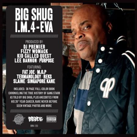 Big Shug ft. Fat Joe & M.O.P. – Hardbody (Prod. by DJ Premier)