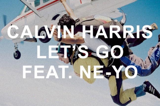 Video: Calvin Harris (ft. Ne-Yo) – Let's Go