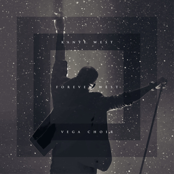 Kanye West feat. Vega Choir – Forever West (Urban Noize Remix)