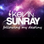 Kevin Sunray - Following My Destiny