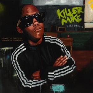 Killer Mike & EL P - R.A.P. Music