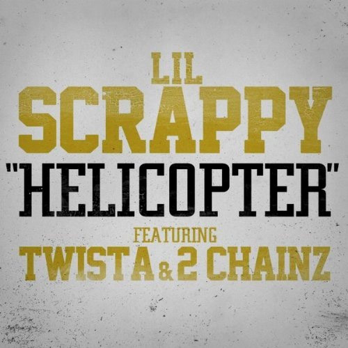 Official Video: Lil Scrappy feat. 2 Chainz & Twista – Helicopter