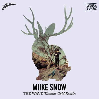 Miike Snow – The Wave (Thomas Gold Remix)