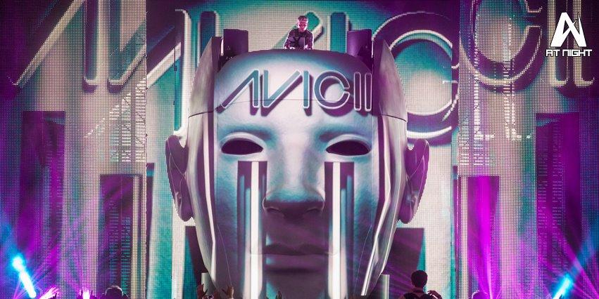 Avicii – (Rob Dougan's) Clubbed to Death (Massive Vibes Remake)