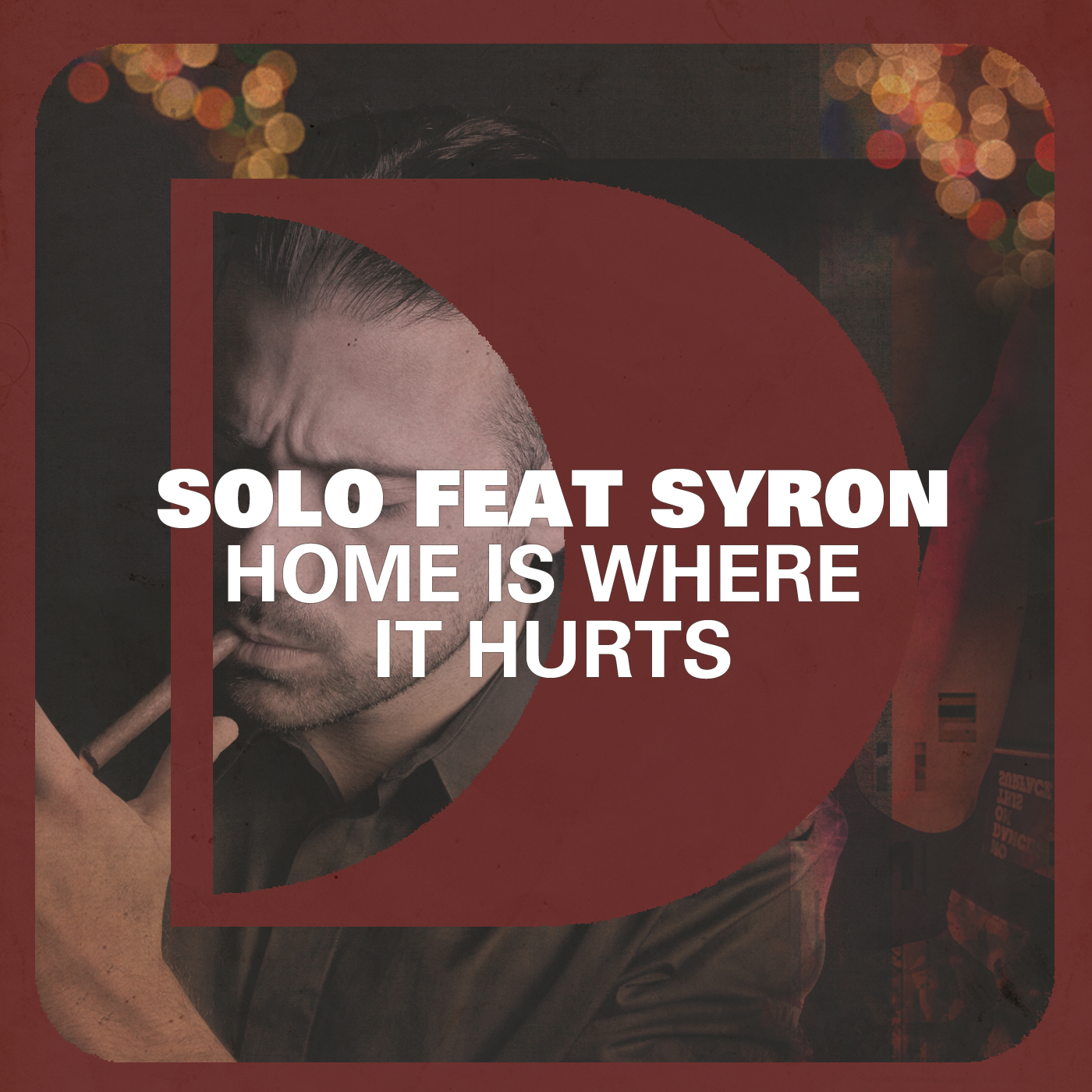 Solo ft Syron – Home Is Where It Hurts