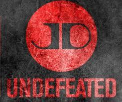 Jason Derulo – Undefeated