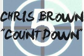 Chris Brown – Countdown