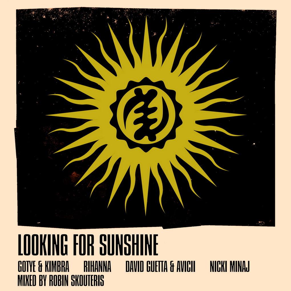 Robin Skouteris – Looking For Sunshine (Gotye / Rihanna / David Guetta / Avicii /Nicki Minaj)