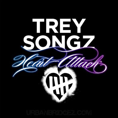 Official Video: Trey Songz – Heart Attack