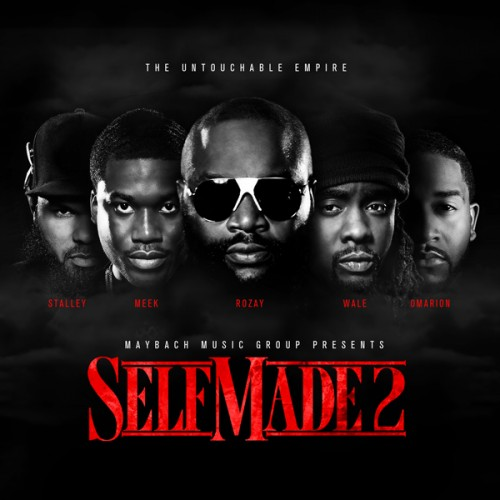 Wale & Meek Mill feat. French Montana – Actin' Up