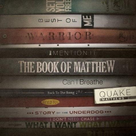 Quake Matthews feat Freeway & Termanology – Warrior (Remix)