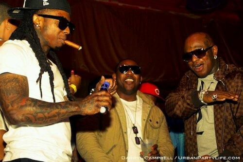 Official Video: Birdman Feat. Lil Wayne & Mack Maine – Dark Shades