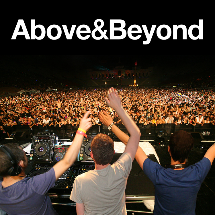 Video: Above & Beyond – Hello