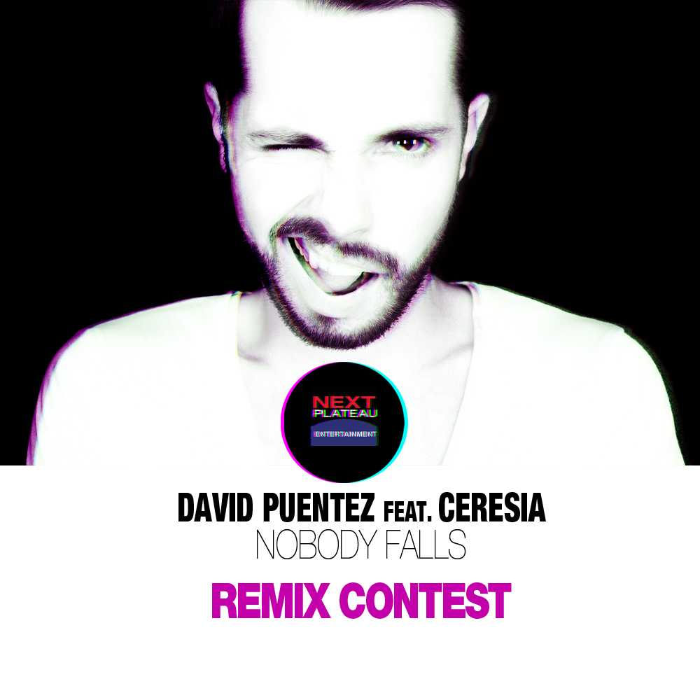 Preview: David Puentez feat. Ceresia – Nobody Falls (Kevin Miller Remix)