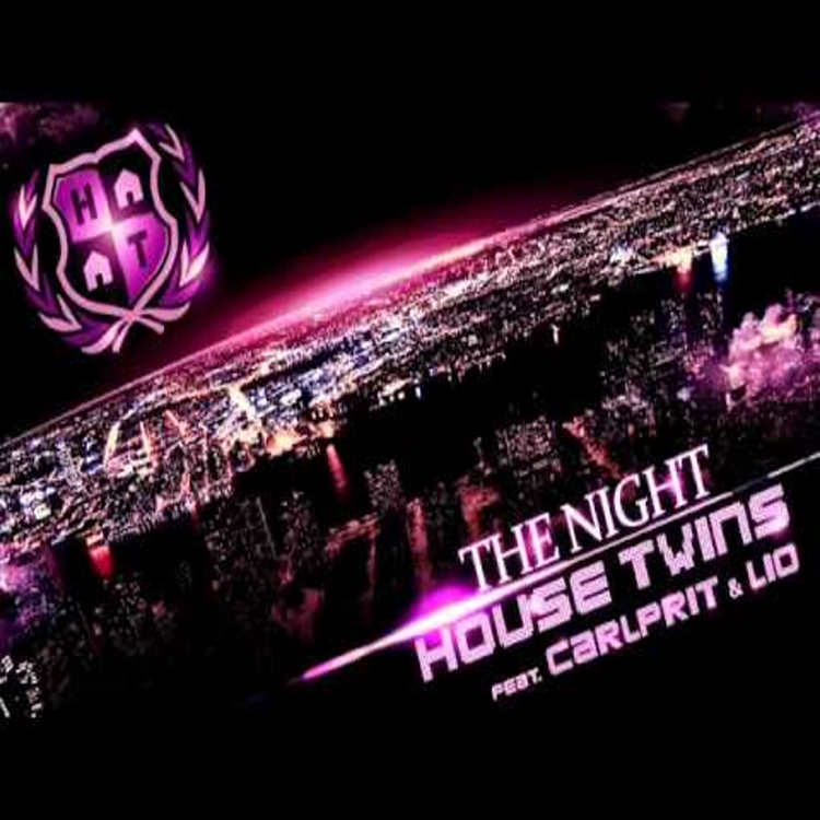 Video: HouseTwins feat. Carlprit & Lio – The Night