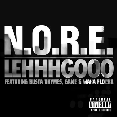 Video: N.O.R.E. Ft Busta Rhymes & Waka Flocka Flame – Lehhhgooo