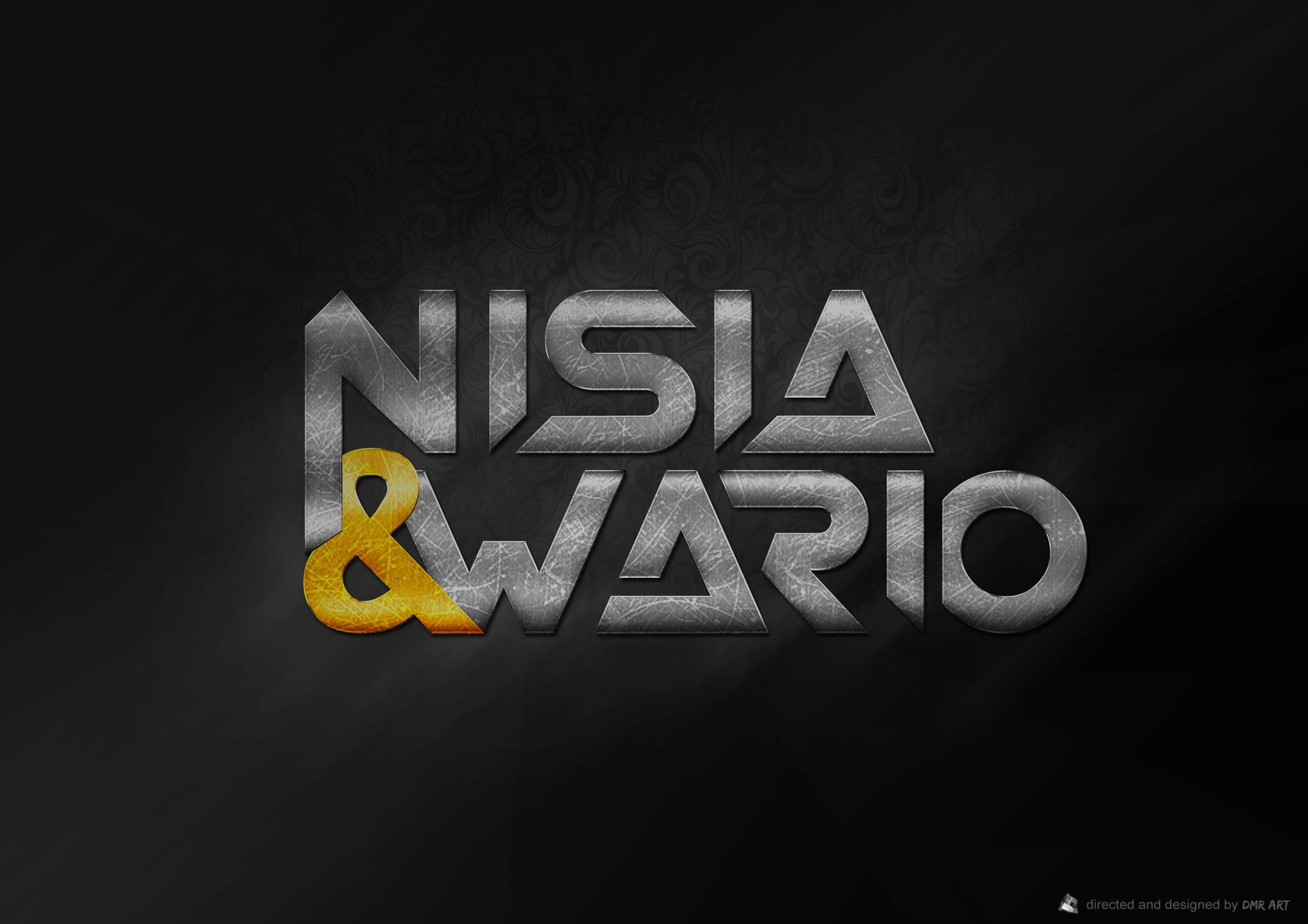 Nari & Milani vs Coldplay – Atom with Clocks (Ni.Sia & Wario Mash up)