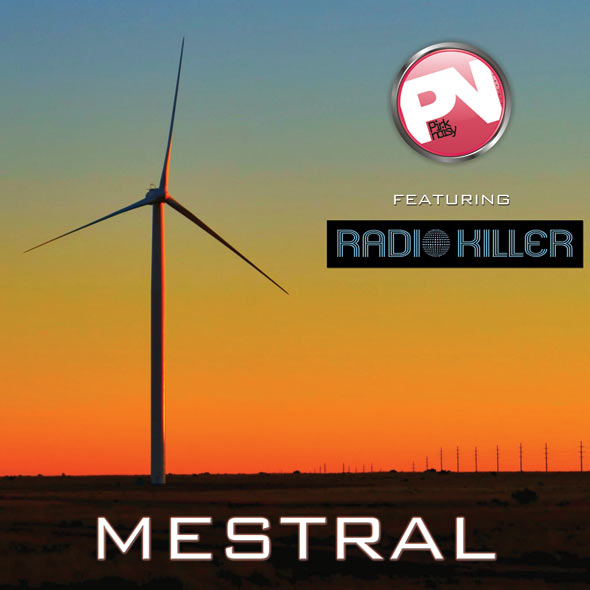 Video: Pink Noisy feat. Radio Killer – Mestral