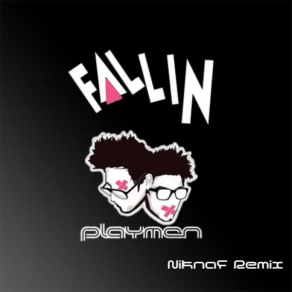 Teaser: Playmen – Fallin (NiknaF Remix Short Cut)